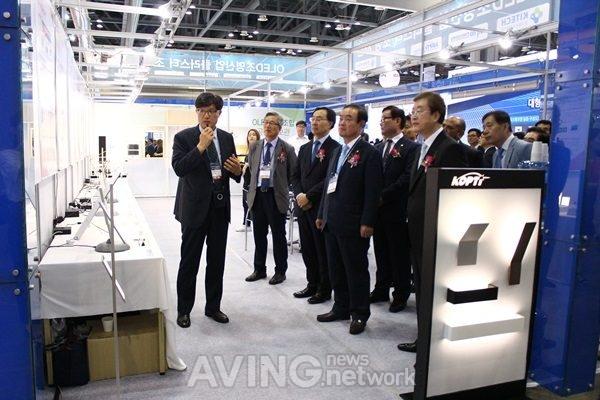 국제LED&OLED EXPO 2018 개최2.jpg